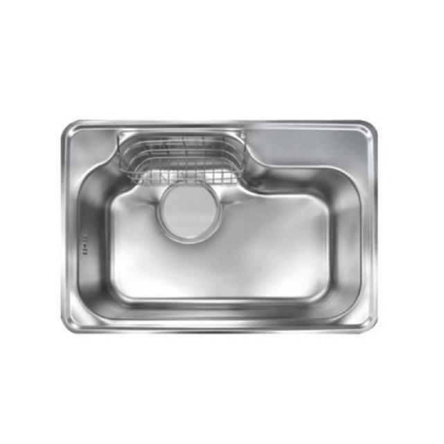 Korina Sink Korean Stainless Steel  JIS750