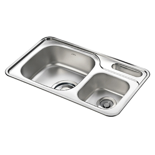 Bekjo Sink Stainless Steel PSD -780