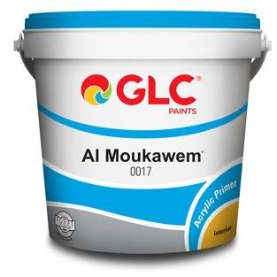 Acrylic Primer Al Moukawem