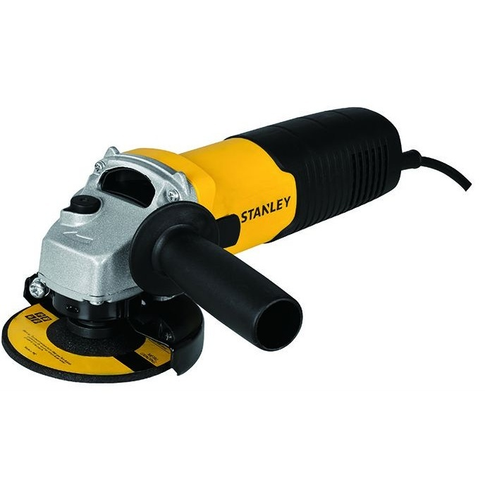 Stanley Small Angle Grinder 900w