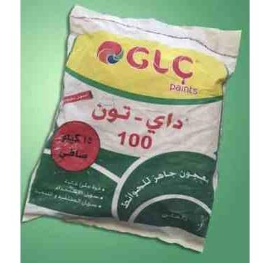 Ready Mixed Putty GLC Day Tone 15kgs