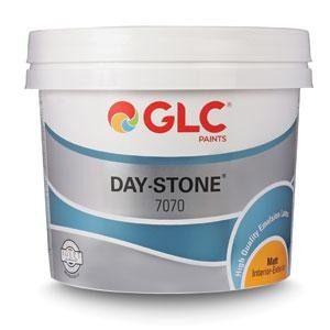 Plastic Paint GLC Day-Stone Matt 7070