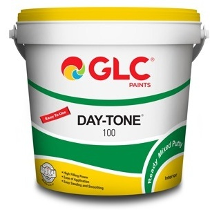 Ready Mixed Putty GLC Day Tone