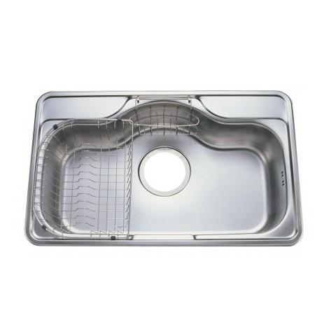Korina Sink Korean Stainless Steel HJIS850