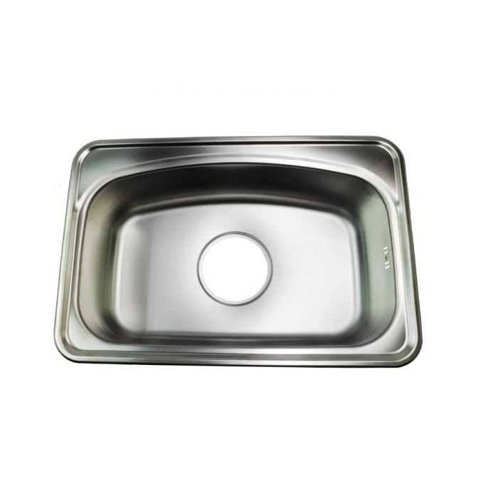Korina Sink Korean Stainless Steel JIS700