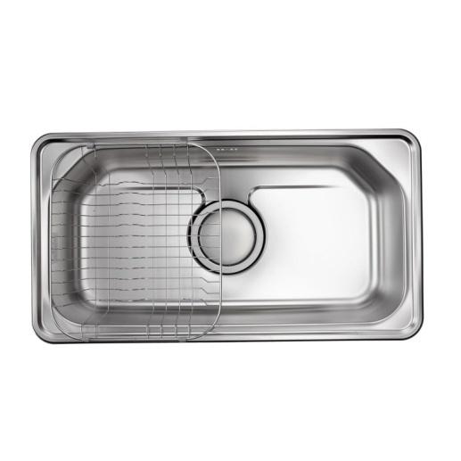Korina Sink Korean Stainless Steel JIS850