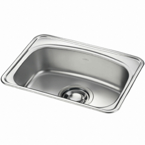 Bekjo Sink Stainless Steel OS-630