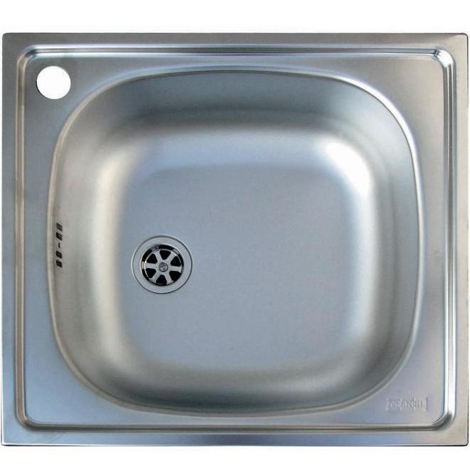 Franke Sink Stainless Steel CIN 610-47