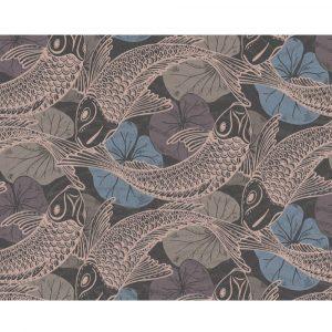 Wallpaper A.S Creation 378594 Metropolitan 0,53x10,05 m(5m2)