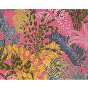 Wallpaper A.S Creation 378602 Metropolitan 0,53x10,05 m(5m2)