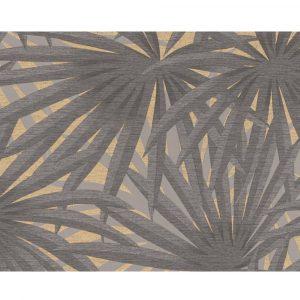Wallpaper A.S Creation 378611 Metropolitan 0,53x10,05 m(5m2)