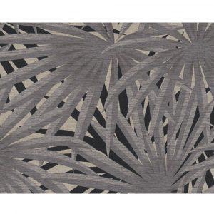 Wallpaper A.S Creation 378612 Metropolitan 0,53x10,05 m(5m2)
