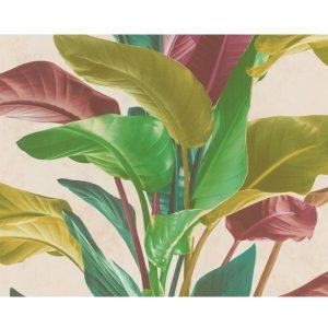 Wallpaper A.S Creation 378621 Metropolitan 0,53x10,05 m(5m2)