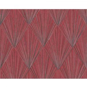 Wallpaper A.S Creation 378642 Metropolitan 0,53x10,05 m(5m2)