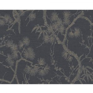 Wallpaper A.S Creation 378672 Metropolitan 0,53x10,05 m(5m2)