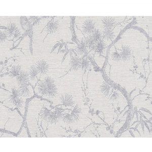 Wallpaper A.S Creation 378673 Metropolitan 0,53x10,05 m(5m2)