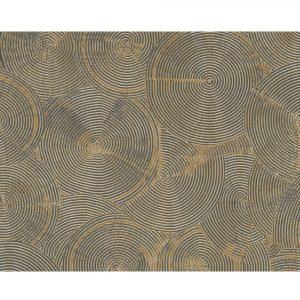 Wallpaper A.S Creation 379003 Metropolitan 0,53x10,05 m(5m2)