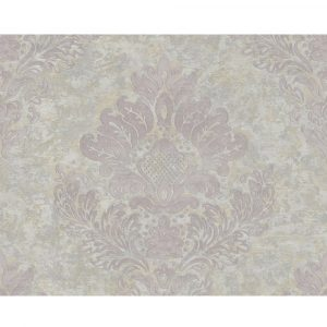 Wallpaper A.S Creation 379014 Metropolitan 0,53x10,05 m(5m2)