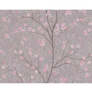 Wallpaper A.S Creation 379122 Metropolitan 0,53x10,05 m(5m2)