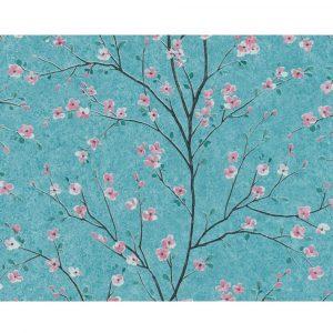 Wallpaper A.S Creation 379123 Metropolitan 0,53x10,05 m(5m2)