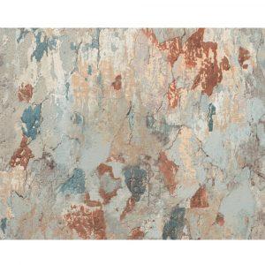 Wallpaper A.S Creation 379541 Metropolitan 0,53x10,05 m(5m2)