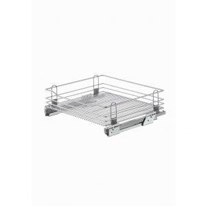 Wire drawer H 120 400mm