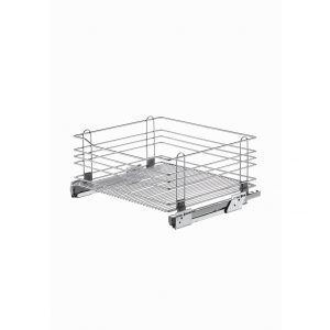 Wire drawer H 200 included Kit door brackets 600 mm