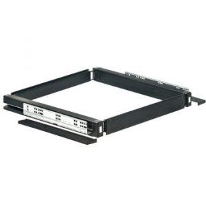 Elite Frame adjustable width black 550-690 mm
