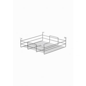 Pull-out Wire basket 310 mm