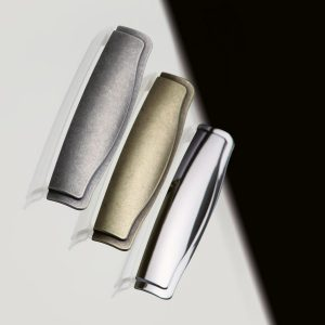 Drawer Handel Citterio Line Glossy Nickel 365/11